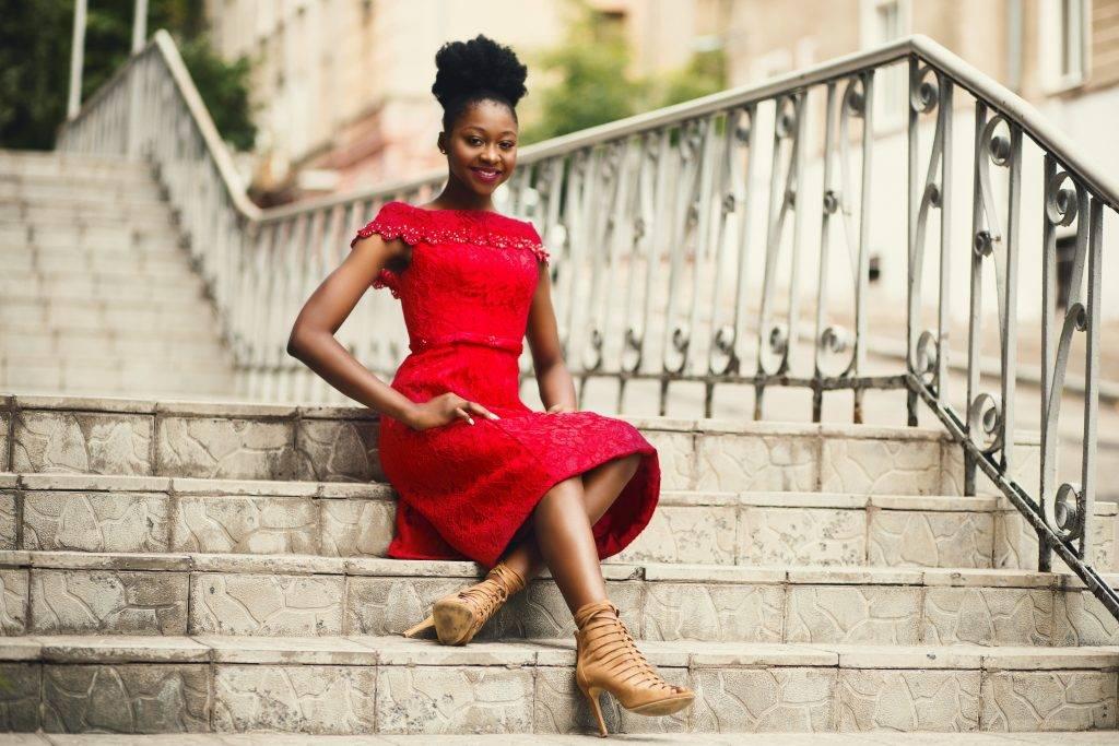Fashion forward girl - Fashion matters