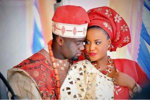 Cultural Weddings Nigeria Cover Photo